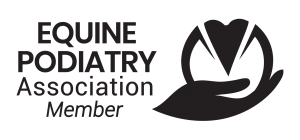 Equine Podiatry Association Member